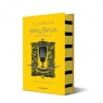 Harry Potter and the Goblet of Fire - Hufflepuff Edition (Harry Potter House J.K. Rowling