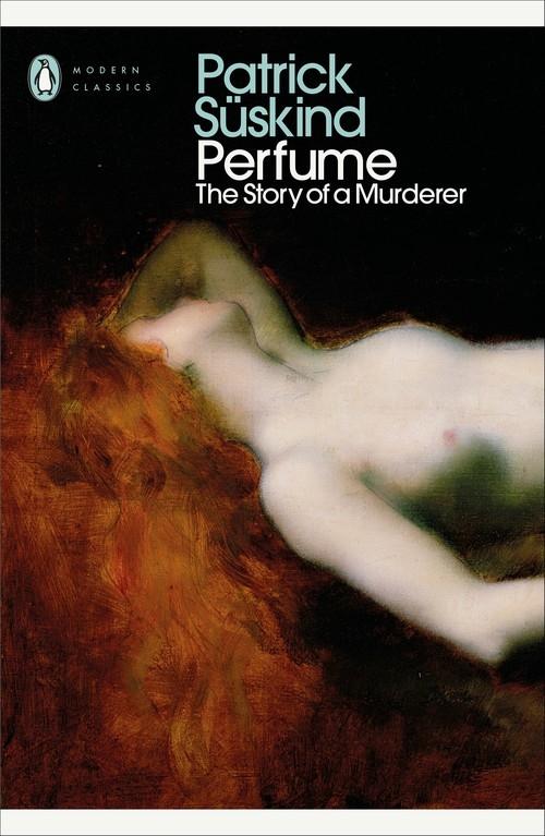 Perfume Süskind Patrick