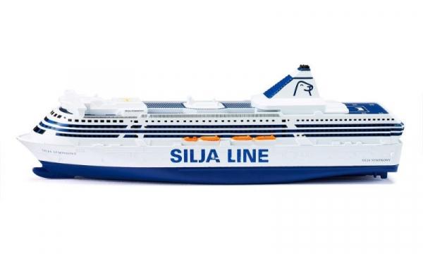 Pojazd Prom Silja Symphony  statek (S1729)