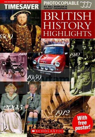 Timesaver: British History Highlights