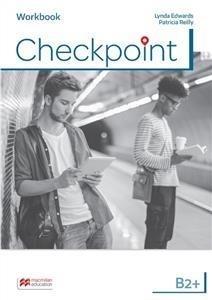 Checkpoint B2+ WB Lynda Edwards, Patricia Reilly
