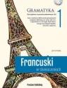 Francuski w tłumaczeniach Gramatyka 1 z płytą CD