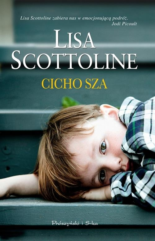 Cicho sza Scottoline Lisa