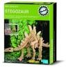 Dino szkielety Stegosaurus (3229)