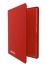 Gamegenic: Casual Album 18-Pocket - Red