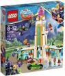 Lego DC Super Hero Girls: Szkoła Superbohaterek (41232)