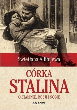 Córka Stalina Alliłujewa Swietłana