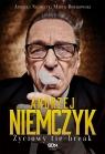 Andrzej Niemczyk Życiowy tie-break  Niemczyk Andrzej, Bobakowski Marek