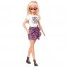Barbie Fashionistas: Modne przyjaciółki - lalka nr 148 (GHW62)