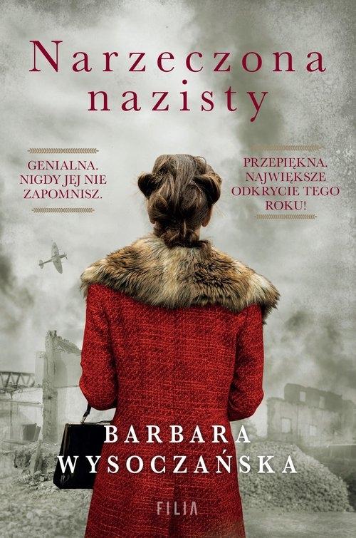 Narzeczona nazisty Wysoczańska Barbara