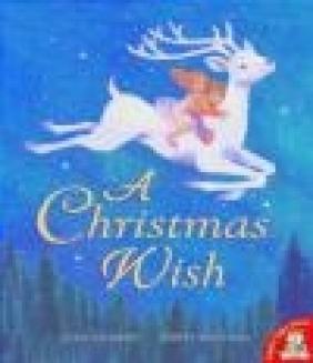 Christmas Wish Julia Hubery, J Hubery