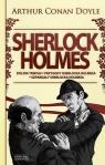 Sherlock Holmes Tom 2 Dolina trwogi