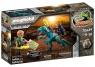 Playmobil Dino Rise: Uncle Rob - Przygotowanie do bitwy (70629)