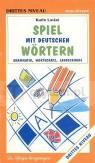 Spiel mit deutschen wortern 3 niveau