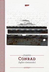 Jądro ciemności Conrad Joseph