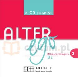 Alter Ego 3 CD