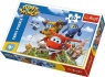 Puzzle 60 Super Wings Lot dookoła świata (17307)