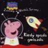 Świnka Peppa Zabawy w wielkie sprawy Kiedy spada gwiazda