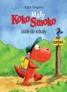 Mały Koko Smoko idzie do szkoły