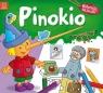 Koloruję bajeczki Pinokio