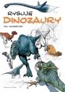 Rysuję Dinozaury Rodriguez Pau