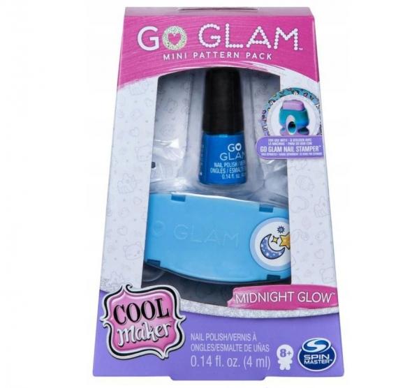 Go Glam: Minizestaw uzupełniający - midnight glow (6052633)