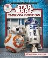 Star Wars. Fabryka droidów (1295)