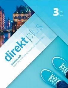 Direkt plus 3B Podręcznik wieloletni LEKTORKLETT praca zbiorowa