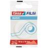 Taśma biurowa tesafilm basic 10m:15mm 58541-00-00