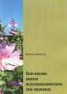 Szata roślinna grodzisk wczesnośredniowiecznych Ziemi Chełmińskiej Kamiński Dariusz