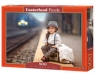 Puzzle It's a Big World Out There 500 elementów (52295)