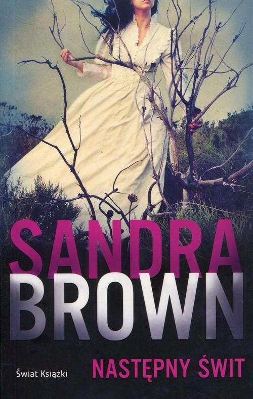 Następny świt Brown Sandra
