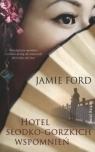 Hotel słodko-gorzkich wspomnień wydanie kieszonkowe Jamie Ford