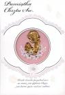 Książka PC295 pamiątka Chrztu Świętego MIX