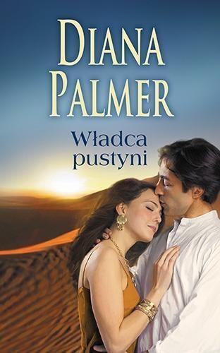 Władca pustyni Palmer Diana