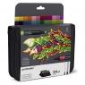 Zestaw pisaków Promarker Winsor & Newton - Student Designer, 24 kolory (14071229C)
