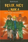 Felix, Net i Nika oraz Pułapka Nieśmiertelności Kosik Rafał
