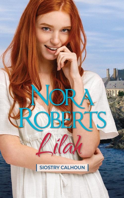 Lilah Roberts Nora