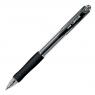 Długopis z wymiennym wkładem Uni SN-100 czarny