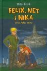 Felix Net i Nika oraz Pałac Snów Kosik Rafał