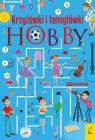 Krzyżówki i łamigłówki Hobby