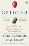 Option B Facing Adversity, Building Resilience, and Finding Joy Sandberg Sheryl, Grant Adam