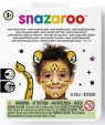 Zestaw mini farb do malowania twarzy - Tygrys
