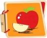 Książeczka Owoce (E0039)