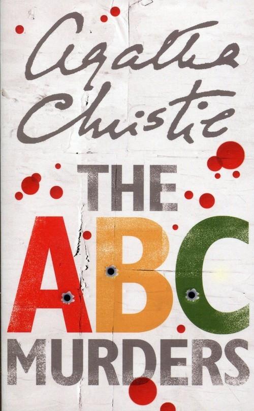 The ABC Murders Christie Agatha
