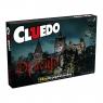 Cluedo: Dracula (39055) Wiek: 8+