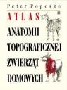 Atlas anatomii topograficznej zwierząt domowych