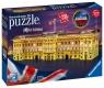 Puzzle 216 elementów 3D Buckingham Pałac (125296) od 10 lat