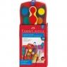 Farby akwarelowe Connector 24 kolory (125029)