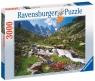 Puzzle 3000: Austriackie szczyty (170296)